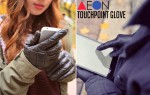 New Gloves For Touch-Sensitive Mobile Devices Different From Others