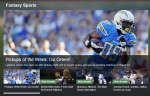Yahoo's Acquisition Of SkyPhrase Could Boost Its Already Sterling Fantasy Football Product