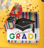 Graduation Party Supplies Help Celebrate Your Graduate