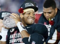 Florida State Suspends Quarterback For Entire Game Against Clemson.
