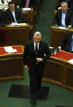Hungarian President Quits After Plagiarism Row