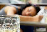 Gay college students may be at increased risk for drinking problems because of how they, their peers are treated