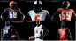 Fighting Illini Unveils New Uniforms to Attract Potential Student Athletes