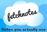 U-M Students' Fetchnotes Startup Launches Note-taking System