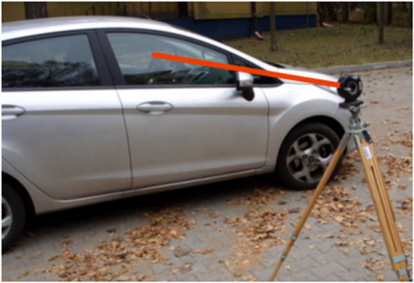 Researchers Design Laser Device That Detects Alcohol in Moving Cars.