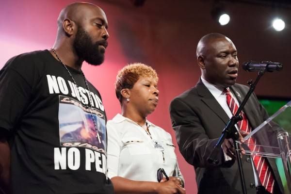 Michael Brown's Family Will File Wrongful Death Lawsuit Against City Of Ferguson
