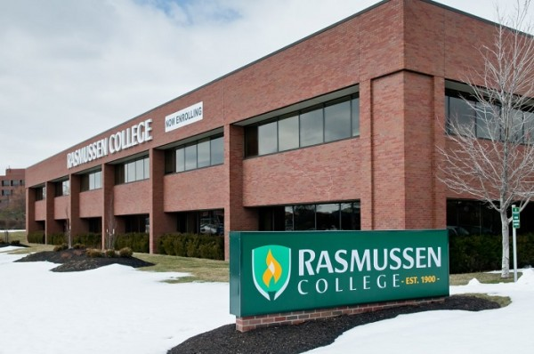 Rasmussen College Regionally Accredited College Online | Review Ebooks