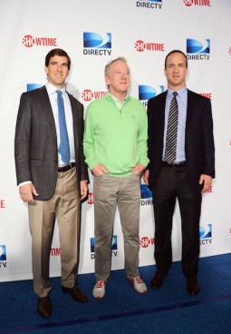 Archie Manning and Sons