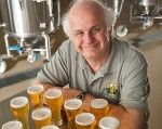 Beer foam examined In new book by UC Davis brewing expert