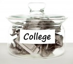 Parents just say no to college tuition