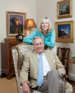 U.Va. Names Art Museum for Cynthia and Heywood Fralin