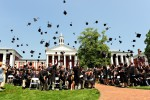 Washington and Lee Celebrates Commencement, Baccalaureate May 23–24