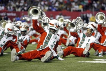 FAMU Band Suspension to Remain through 2012-2013 Academic School Year