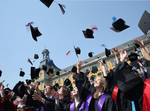 These 5 U.S. Universities Are Statistically Sending More MBA Graduates To Dream Jobs
