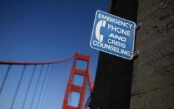 Board Approves Golden Gate Bridge Suicide Prevention Net