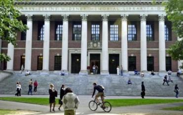Harvard Unversity