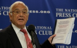US-Cuban Relations Discussed At National Press Club Event