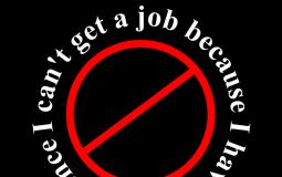 Job work experience unemployed
