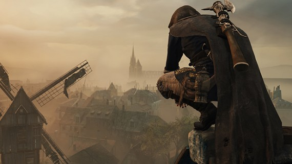 Ubisoft has given us word that Assassin's Creed: Unity will include a season pass that'll take you to China and back. The largest DLC edition, Dead Kings, takes assassin Arno Dorian to Saint Denis, a French city outside of Paris following the events Unity