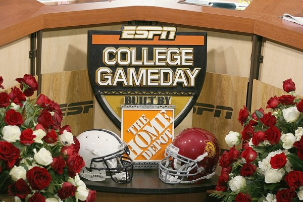 espn 360 college football college football schedule rankings