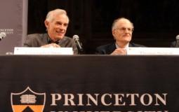 Princeton University: Psychology Professor Publishes Career 'CV of Failures' To Encourage Perseverance