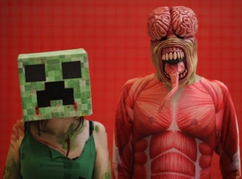 'Resident Evil 7: Biohazard' Brings Real Life Horror Through VR [Video]