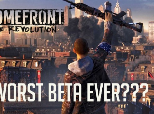 'Homefront  The Revolution' Review: What Could Its Cryptic Ending Credits Mean?; The Verdict; What's Next? [VIDEO]