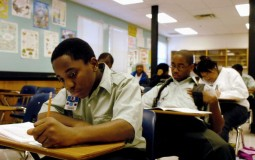 Physical Violence In Schools Decline; The Unceasing Efforts Of Educators Is The Secret
