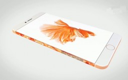 """Rumors about the """"iPhone 8"""" are starting to appear reasonably credible when they pointed out that the """"iPhone 7"""" will have some seriously fine features, however a 10th anniversary iPhone will unveil a colossal features and finer look."""