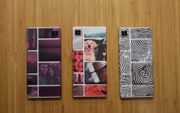 """Crowd was static at I/O when Google's modular phone when """"Project Ara"""" dropped on the stage and announced to be released this Fall for developers meaning customers has to wait a little bit longer this time."""