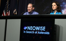 A well-known technologist published a self-explanatory study disproving NASA's space telescope estimates of asteroid sizes as bad science.