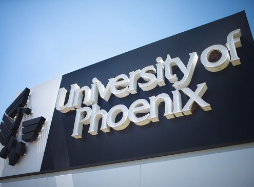 University Of Phoenix To Launch Las Vegas Innovation Center