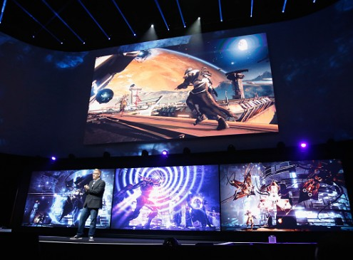 'Destiny 2' Update: Bungie To Build A Massive Super Team For 'Destiny 2' Dev, This Is Game Development At Its Extreme!