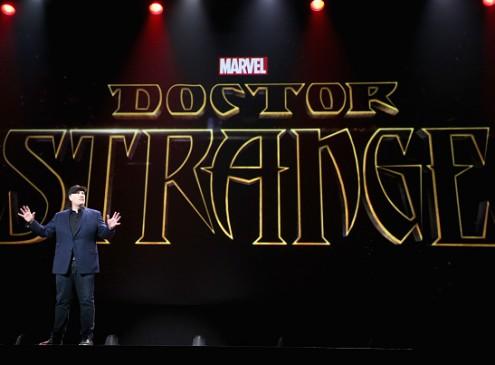 'Doctor Strange' Beats 'Iron Man' as Best Standalone Marvel Film [Video]