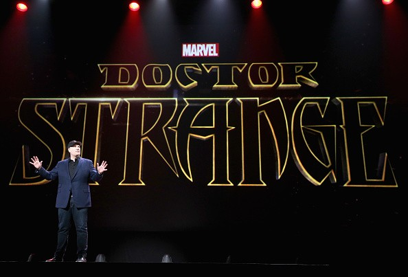 Lego May Have Revealed The Main Villain For Marvel's 'Doctor Strange'