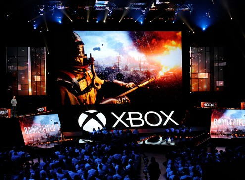 'Battlefield 4' Obtains New User Interface To Maximize Multiplayer; DICE Announces Same IU For 'Battlefield 1'