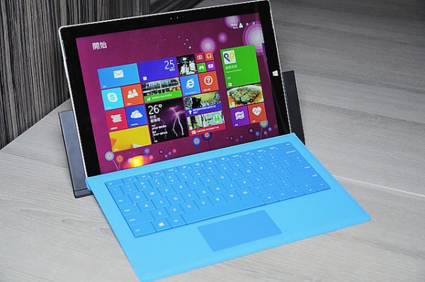 Surface Pro 5 Release Date Set For 2017