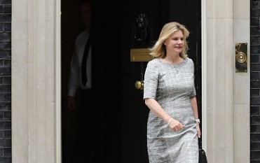 Justine Greening states the possibility of accepting new grammar schools in the academe.