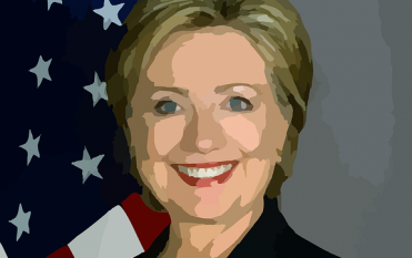 Clinton was claimed to be a reformer from the time she took pledge in politics.
