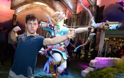 Modern Family actor Nolan Gould is a Member of Mensa