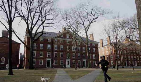 Harvard University News: Endowment Chief Stephen Blyth Resigns For Personal Reasons