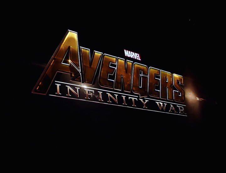 "Avengers 3 gets the new title of ""Avengers: Infinity War."" No more Part 1."
