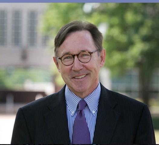 Dr. Lewis Evitts Thayne