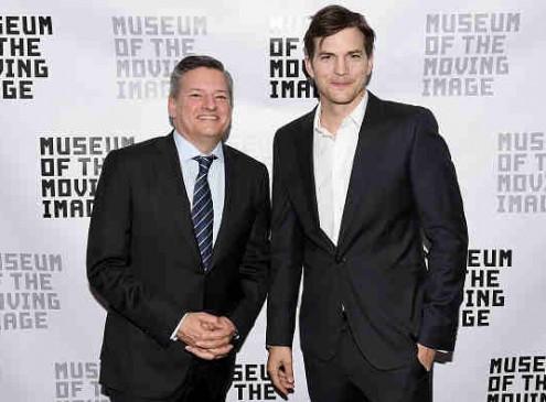 Mila Kunis' Hubby Is A Bio Chemist: Ashton Kutcher Majored In Bio Chem Engineering