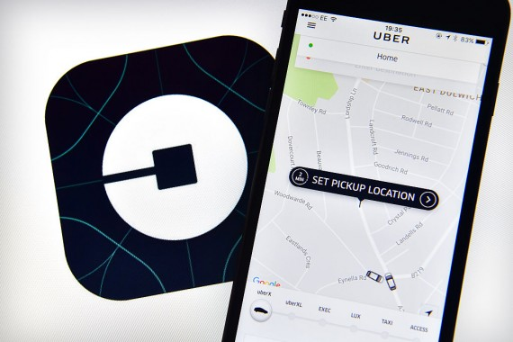 How Uber and the gig economy are helping college students