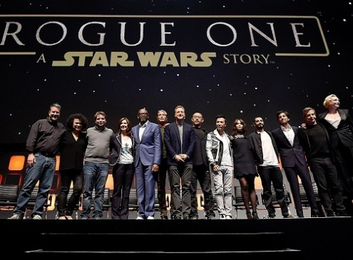 'Star Wars: Rogue One' News: Actor Revealed That The Film Will Not Be The Same With Other 'Star Wars' Film