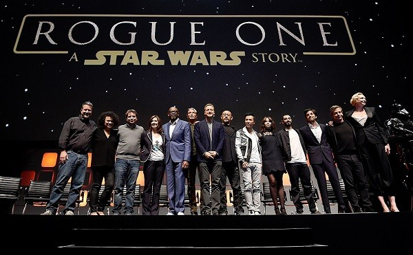 "A ""Star Wars"" actor revealed that there will be difference between the ""Rogue One and the other ""Star Wars"" films."