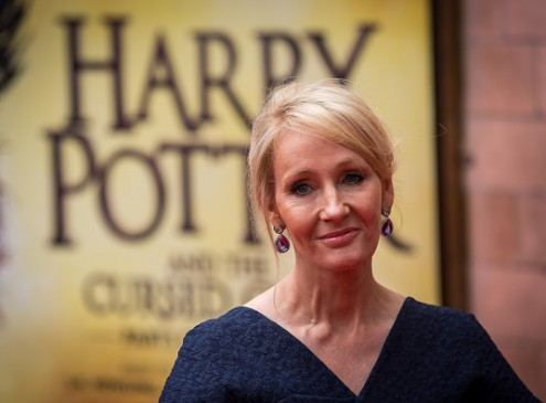 JK Rowling Net Worth, Harry Potter And Honorary Doctorate Degrees From Two Continents