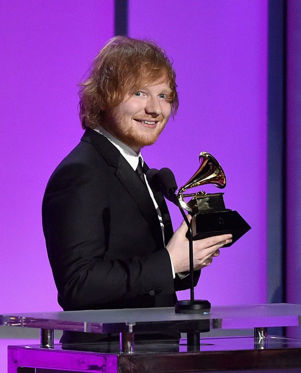 Ed Sheeran Sued: 'Thinking Out Loud' Plagiarized?