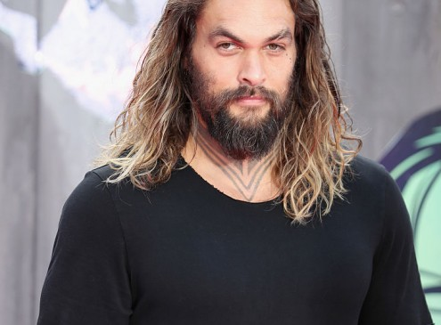 Jason Momoa Thought He Would Play A Villain In 'Justice League' [Video]